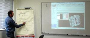 Formation metrologie 3d