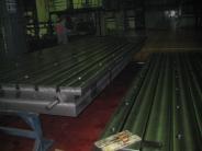 Cast iron Marble