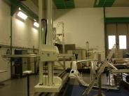 Digital operated machine